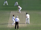 Shardul Thakur Takes 3 But Australia A Have India A on The Mat