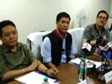 Video : Arunachal Switcheroo: Congress Loses Chief Minister Pema Khandu To BJP Ally