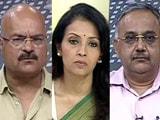 Video : बड़ी खबर : क्या टूट गई यादव परिवार के बीच खड़ी दीवार?