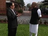 Video : Walk The Talk With Pushpa Kamal Dahal, Prime Minister, Nepal