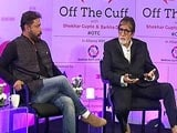Video : Amitabh Bachchan: Politicians Are Very Powerful People