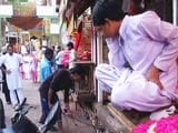 Video: Swachh Agenda For Ajmer Sharif Dargah