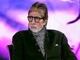 Video : #NDTVYouthForChange: 'पिंक' की शूटिंग के दौरान हम असल में रोए- अमिताभ बच्चन