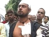 Video: RJD Legislator's Son Allegedly Stabs Man For Overtaking His Car, Arrested