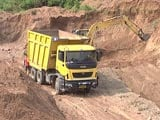 Video : Exclusive: Illegal Mining Rampant In Punjab, Activists Allege Government Nexus