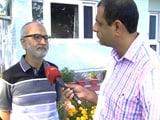 Video: आतंकी कश्मीर के दोस्त नहीं हैं : नईम अख्तर