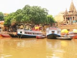 Video: Action Plan To Clean-Up Varanasi's Manikarnika Ghat