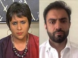 Video: Pak Army Guilty Of Genocide; Want Asylum In India: Baloch Leader Bugti