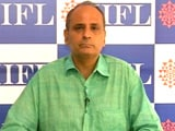 Video : Nifty May Fall To 8,400 By Next Week: Sanjiv Bhasin