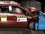 Global NCAP Crash Test: Renault Kwid (May & Sept 2016)