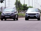 Video : Comparison Review: Hyundai Creta Vs Honda BR-V