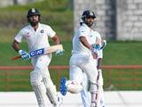 Virat Kohli Wants Indian Batsmen to Play Spin Better