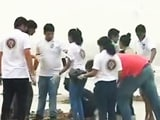 Video: Citizens' Voice: Cleaning Up After Ganesh Chaturthi