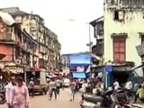Video : Mumbai: Kamathipura All Set For Redevelopment