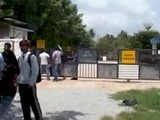 Video : Bengaluru: Pashmina Brookwoods Buyers Lose Hope