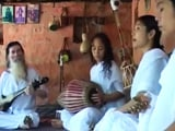 Video: Spreading Love Through Music