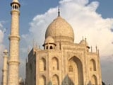 Video: Swachh Agenda For The Taj Mahal