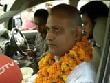 AAP's Somnath Bharti Arrested For Allegedly Assaulting AIIMS Guards, Gets Bail