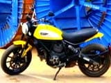 Video : Aprilia Tuono & RSV4, Ducati Monster 821 & Scrambler, ASK SVP, and 19th JK Tyre -NRC