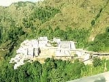 Video: Vaishno Devi Shrine To Get A Swachh Makeover