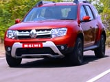 Video : Top 5 SUVs In India