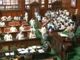 Video: In Assembly Resolution, Karnataka Signals Inability To Spare Cauvery Water