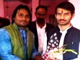 Video: 'They Don't Think' Says Court, Gives Notice To Lalu's Son Tej Pratap After Damning Photo