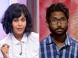 Video: Jignesh Mevani: Face Of A New Dalit Uprising?
