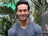 Video : Tiger Shroff to Train With Michael Jackson's Choreographers