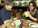 Video : Eating Like a Local