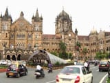Video: Action Plan To Clean-Up Mumbai's Iconic CST