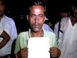Video: यूपी : सपा विधायक पर सिपाहियों की पिटाई का आरोप
