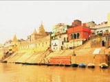 Video: Taj Mahal and Ghats Of Varanasi Gear Up For A Clean-Up