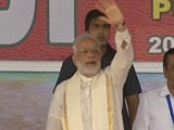 Video: God's Own Country' - Land Of Saints And Sages, Says PM Modi At BJP Meet In Kozhikode