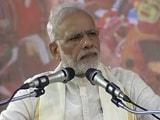 Video : भारत सॉफ्टवेयर एक्सपोर्ट करता है और पाकिस्तान आतंकवाद एक्सपोर्ट करता है : पीएम मोदी