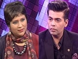 Video: Exclusive: 'Will Banning Pakistani Talent Stop Terrorism?' Asks Karan Johar