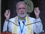 Video: India Will Ratify Paris Climate Deal On October 2: PM At BJP Conclave