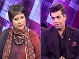 Video: Dealing With Depression Darkest Period Of My Life, Says Karan Johar