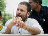 Video : Sued By RSS, Rahul Gandhi To Appear In Assam Court This Week