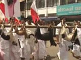 Video: Dangling Dead Dogs On A Pole, Kerala Activists Protest Stray Menace