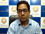 Video : Nifty Can Test 8,450:  Sarvendra Srivastava