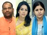 Video: दिल्ली में छात्रों ने क्लास में स्कूल टीचर की हत्या की