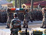 Video: India Gives Pak Proof On Uri Attack, Names Terrorist, Handlers And Guides