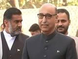 Video : इंडिया 7 बजे : भारत ने पाक उच्चायुक्त को दिए उरी हमले के सबूत