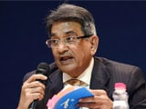 Replace Existing BCCI Office Bearers: Justice Lodha