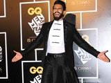 Video : Bajirao In A Skirt? Ranveer Singh Is A GQ Man of the Year