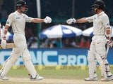 Luke Ronchi Looks For Improved Kiwi Show in Eden Gardens Test