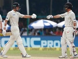 Video : Luke Ronchi Looks For Improved Kiwi Show in Eden Gardens Test