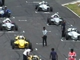 Video : 19th JK Tyre FMSCI National Racing Championship