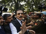 Video : As Sahara Chief Subrata Roy's Parole Gets Extended, A Reference To Vijay Mallya